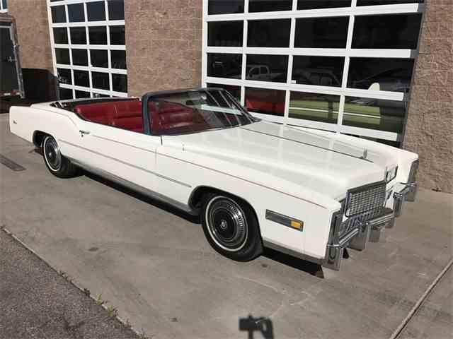1976 Cadillac Eldorado | 966887