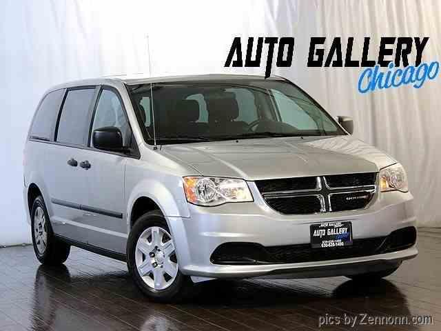 2012 Dodge Grand Caravan | 966891