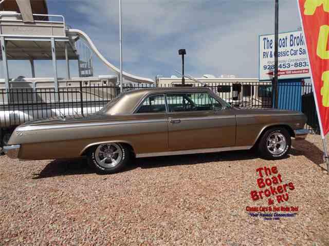 1962 Chevrolet Impala | 966895
