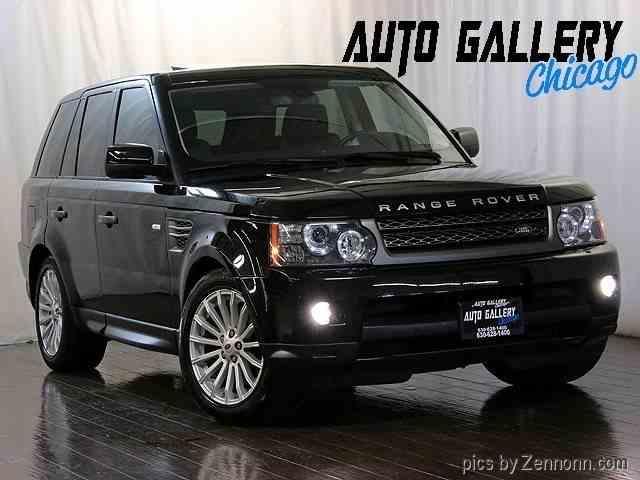 2011 Land Rover Range Rover Sport | 966898