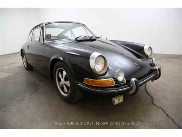1969 Porsche 911S | 960069