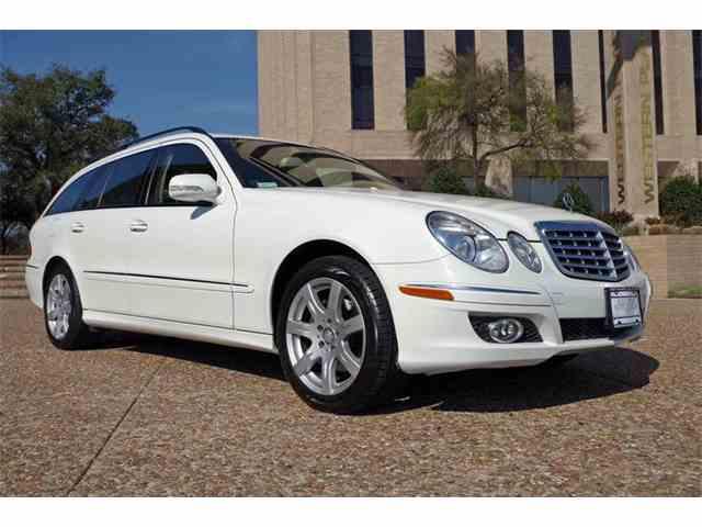 2008 Mercedes-Benz E-Class | 966900