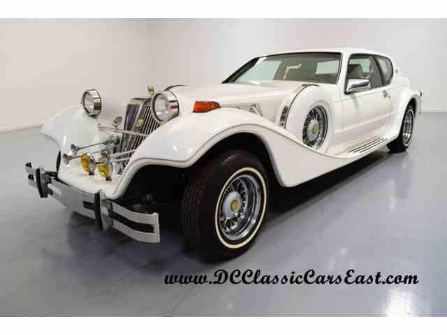 1987 Mercury Sedan | 966901