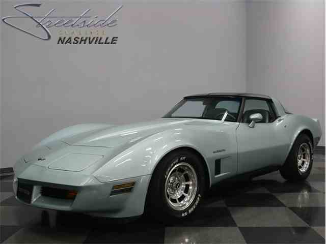 1982 Chevrolet Corvette | 966903
