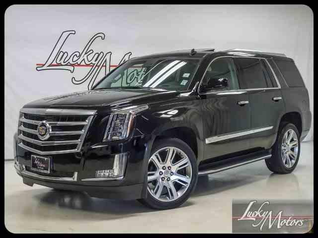2015 Cadillac Escalade | 966908