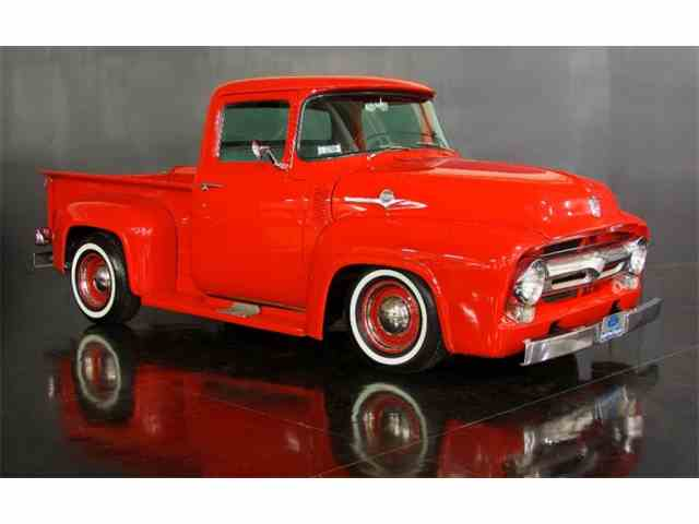 1956 Ford F100 | 966909