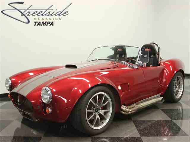 1965 Factory Five Cobra | 966919