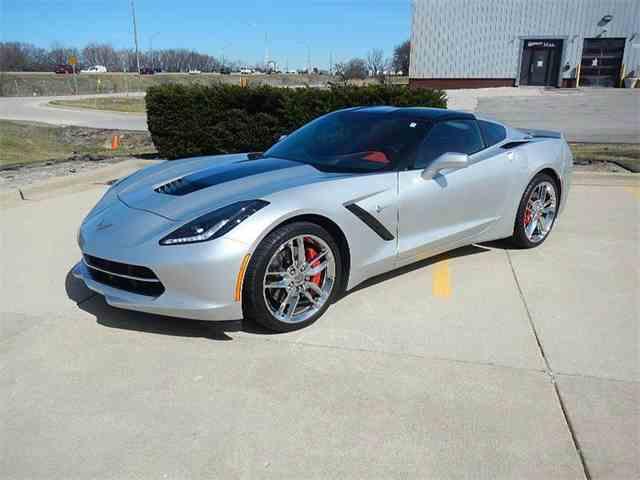 2015 Chevrolet Corvette | 966920