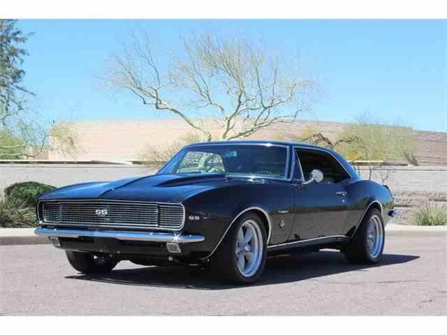 1967 Chevrolet Camaro | 966921