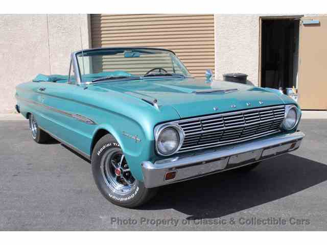 1963 Ford Falcon | 966927