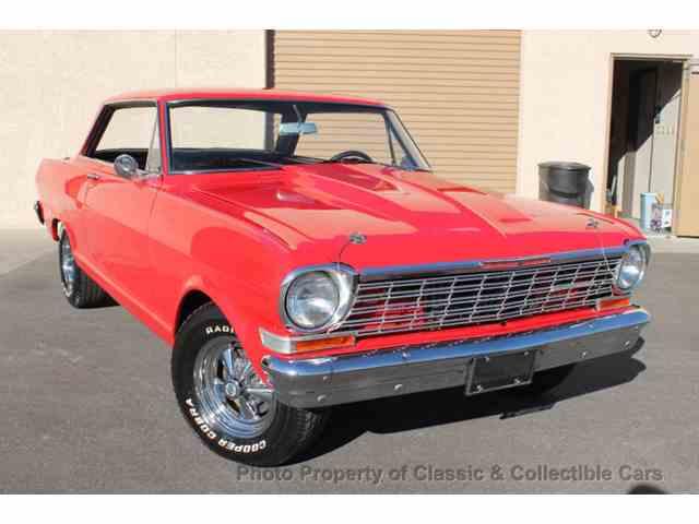 1964 Chevrolet Nova | 966928