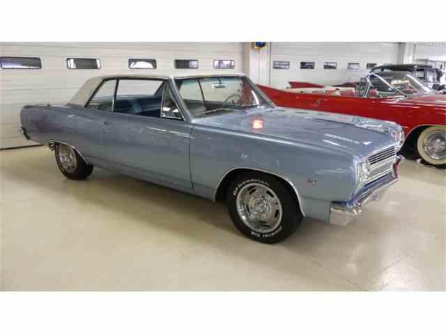 1965 Chevrolet Malibu | 966929