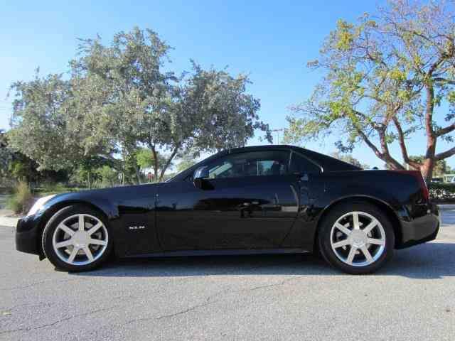 2005 Cadillac XLR | 966931