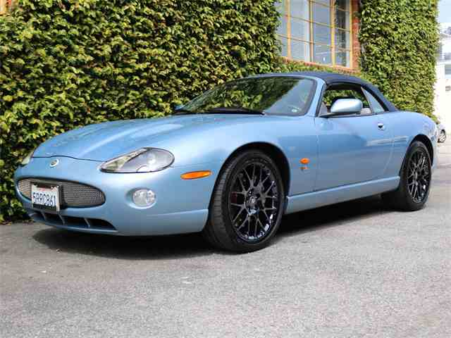 2006 Jaguar XK | 966933
