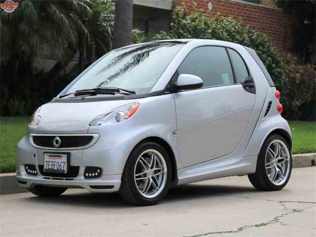 2014 smart fortwo | 966934