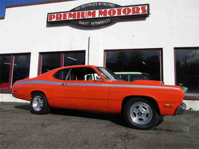 1972 Plymouth Duster | 966944