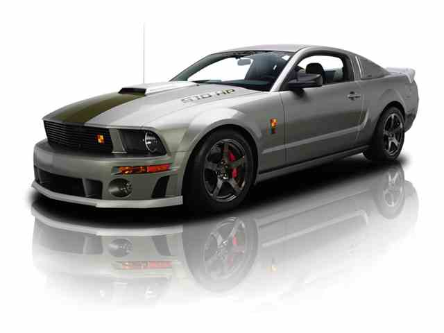 2009 Ford Mustang | 966949