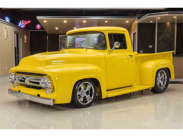 1956 Ford F100 | 966950