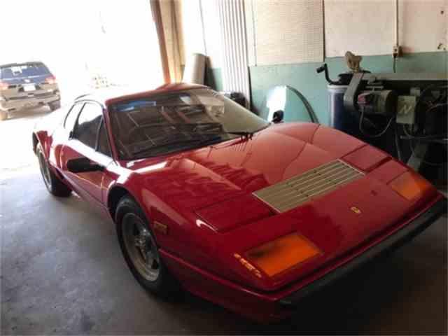 1984 Ferrari 512 BBI | 966951