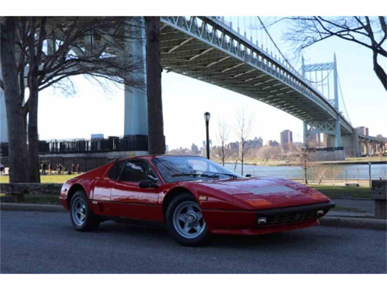 1984 Ferrari 512 BBI for Sale - CC-966951