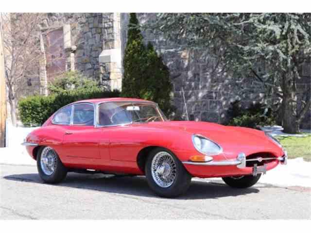 1962 Jaguar XKE | 966952