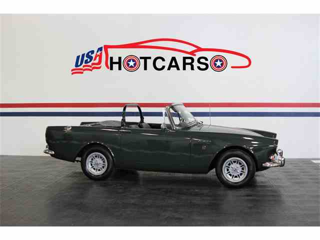 1967 Sunbeam Alpine | 966953