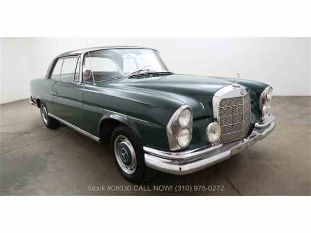 Classifieds for classic mercedes benz 220 7 available for Buy classic mercedes benz
