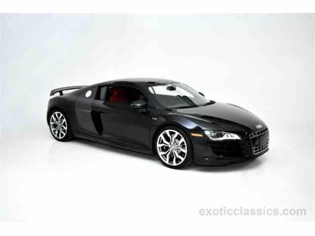 2011 Audi R8 | 966959