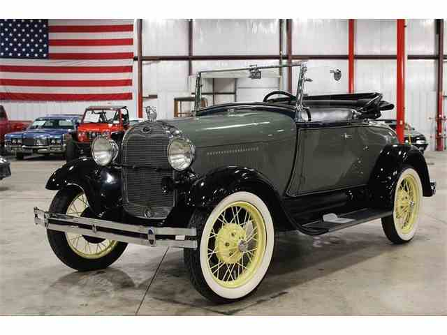 1929 Ford Model A | 966962