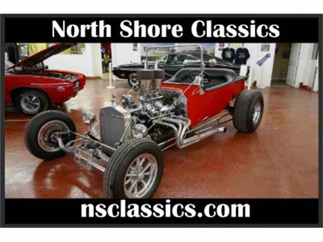 1923 Ford T-Bucket | 966966