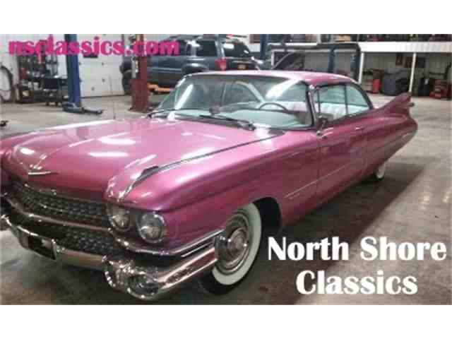 1959 Cadillac Series 62 | 966967