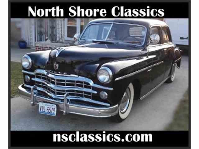 1949 Dodge Coronet | 966969