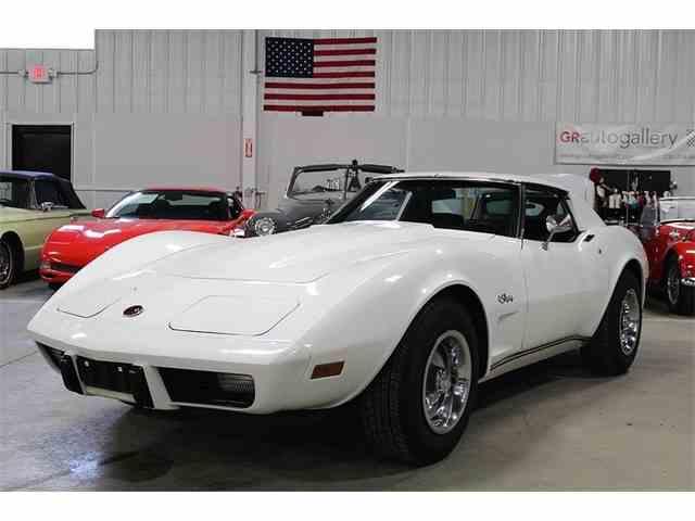 1976 Chevrolet Corvette | 966972
