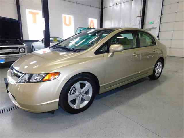 2008 Honda Civic | 966974