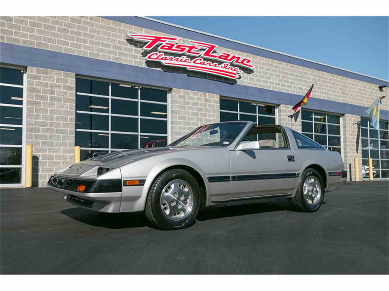 1985 Nissan 300ZX for Sale - CC-966985