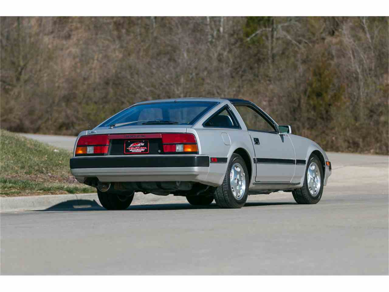 Large Picture of '85 300ZX - KQ4P