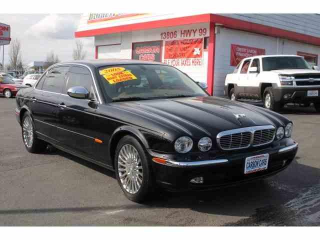 2005 Jaguar XJ | 966989