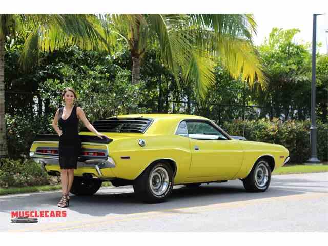 1971 Dodge Challenger | 966994