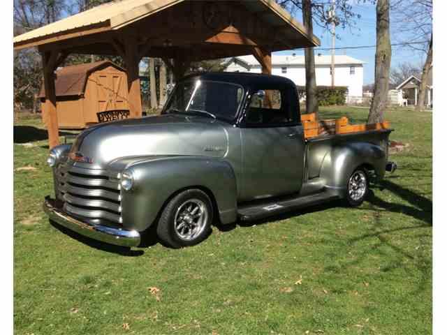 1952 Chevrolet Pickup | 966997