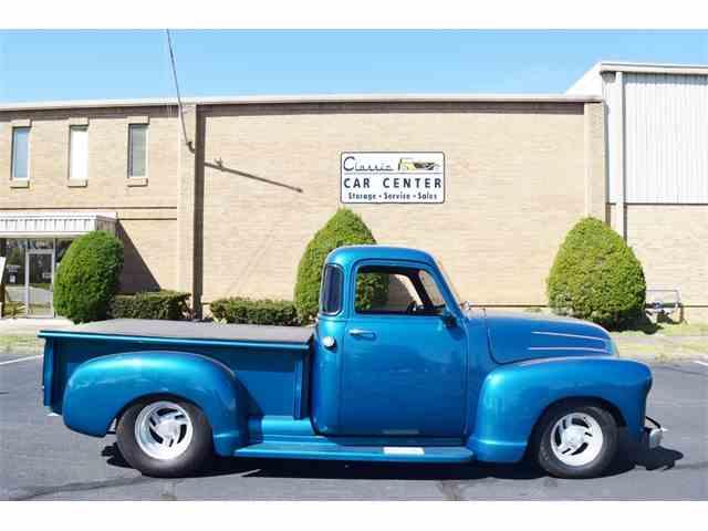 1948 Chevrolet Pickup | 966998