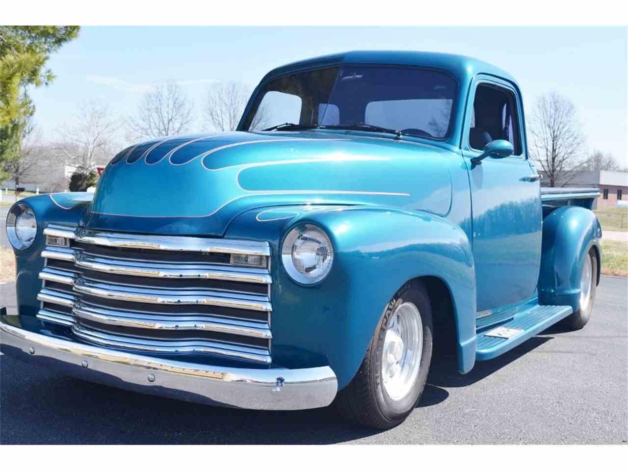 1948 Chevrolet Pickup for Sale | ClassicCars.com | CC-966998