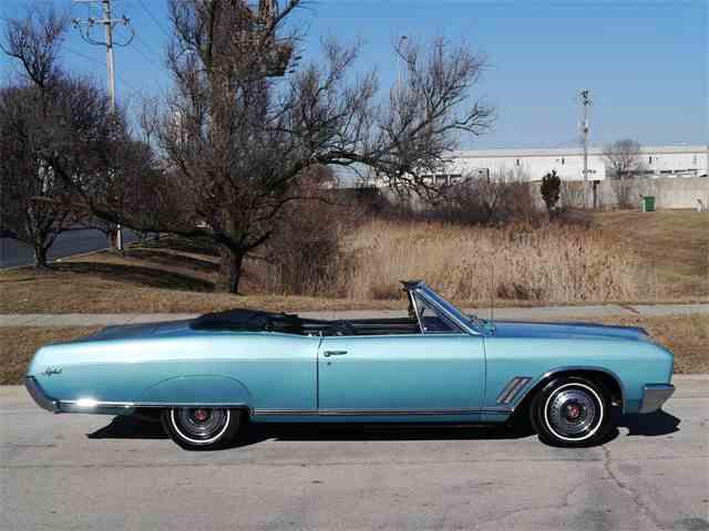 1967 Buick Skylark | 966999