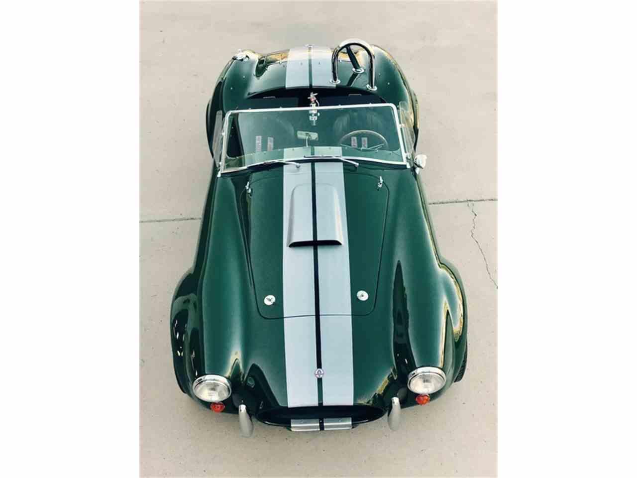 Excalibur Cobra For Sale >> 1965 Shelby Cobra Replica for Sale   ClassicCars.com   CC-967001