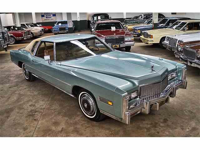 1976 Cadillac Eldorado | 967006