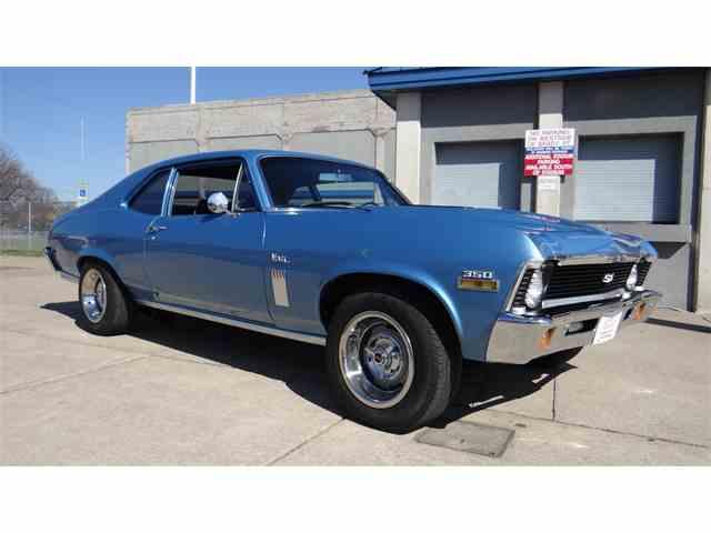 1971 Chevrolet Nova | 967007