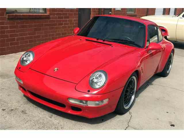 1996 Porsche 911 Carrera | 967012