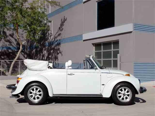 1976 Volkswagen Beetle | 967014