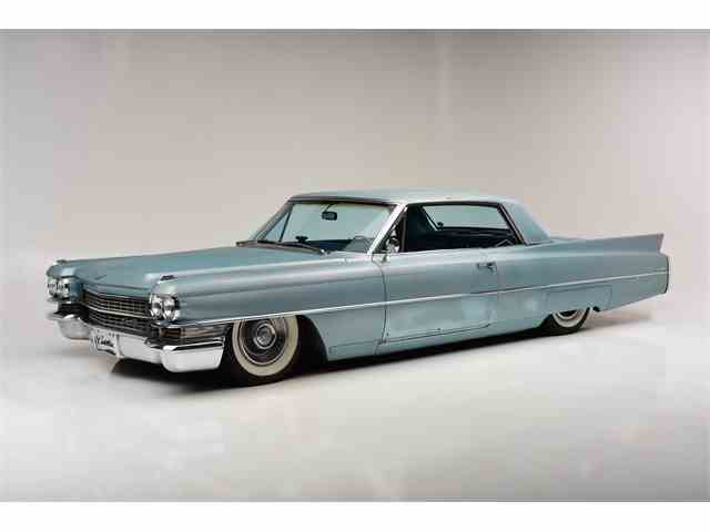 1963 Cadillac Coupe DeVille | 967015