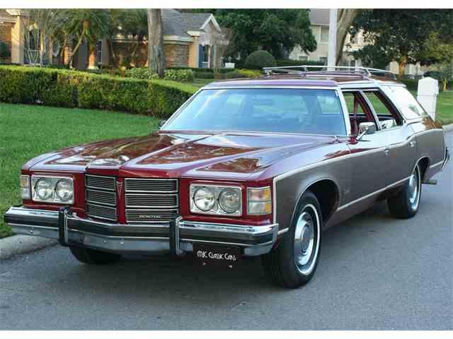 1975 Pontiac Safari | 967017