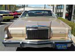 Picture of 1979 Continental Mark V Offered by Play Toys Classic Cars - KQ5T